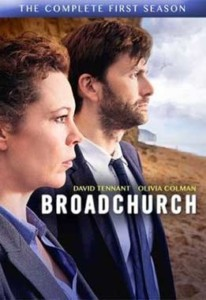 Broadchurch Season 1 Poster
