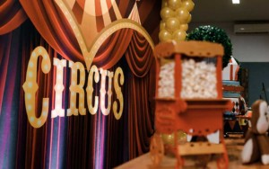 Announcement: Circus Murder Mystery Parties from Shot In The Dark Mysteries