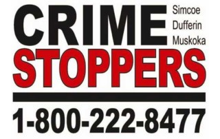 Crime Stoppers Simcoe Dufferin Muskoka