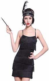 Flapper Costume Suggestions