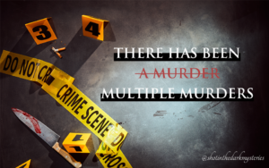 There Has Been Multiple Murders SHOT Blog Cover Image