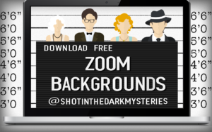 SHOT Zoom Backgrounds