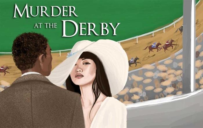 Murder at the Derby, Murder Mystery Game