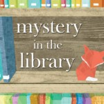 Mystery in the Library, Theft Mystery Game