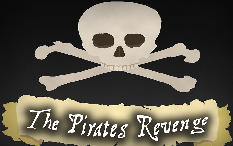 The Pirates Revenge, Murder Mystery Game