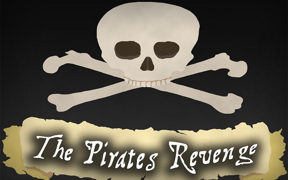The Pirates Revenge, Murder Mystery Game