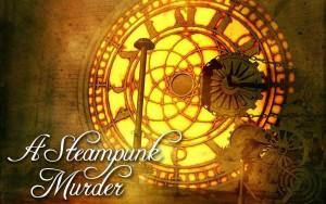 A Steampunk Murder, Murder Mystery Game
