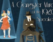 Gangster Murder Mystery Party Game