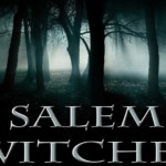 Salem Witches Murder Mystery Party Game
