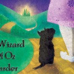 The Wizard of Oz Murder, Murder Mystery Game