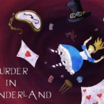 Murder in Wonderland, Murder Mystery Game